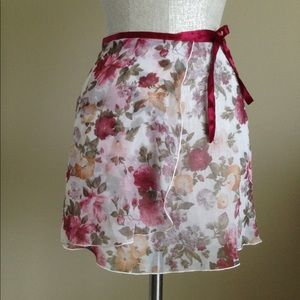 Dresses & Skirts - Dance Wrap Skirt